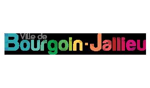 Logo partenaire Ville de Bourgoin-Jallieu